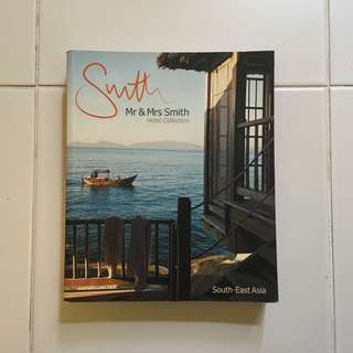 Mr and Mrs Smith Hotel Collection - South East Asia