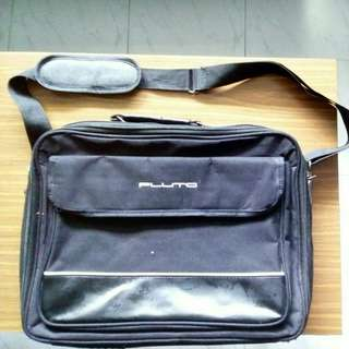 Rarely used laptop bag