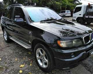 BMW X5 3.0 (Auto) Sport 2003-2010