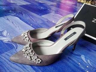 Zalora High Heel