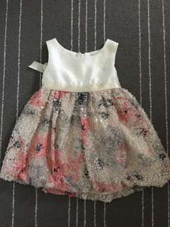 Tenderly Girl Dress