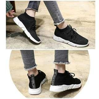 Sepatu Fashion Wanita Cantik-SHS701