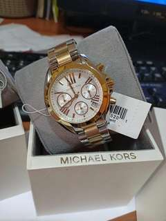 Michael Kors Chrono Watch