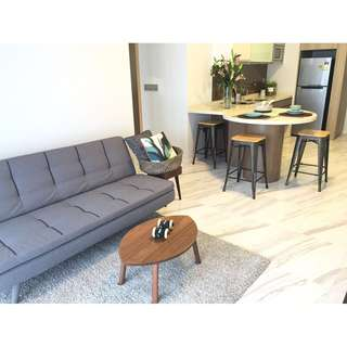 Apartment Cleaner