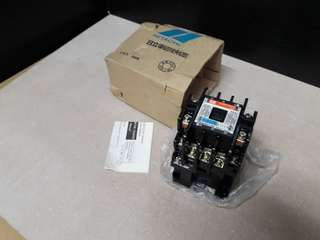 Hitachi Magnetic Contactor H20