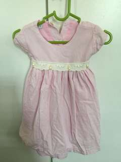 Bianne Baby Dress