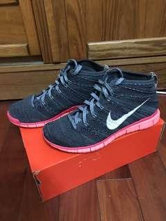 Nike Chukka Flyknit