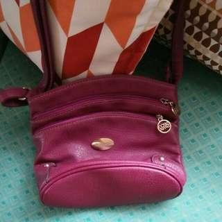 Secosana Violet Bag