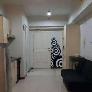 The Columns Legazpi, Studio-type Condo for Rent, CRD01623