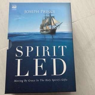 Spirit Led Joseph Prince