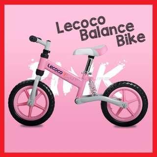 Lecoco Evo Pink
