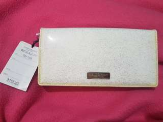 Dianne Beaudry New York Wallet