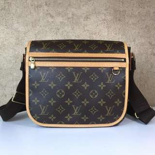 LOUIS VUITTON M40106 MESSENGER PM BOSPHORE