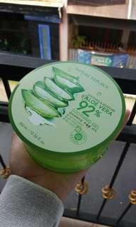 Aloe Vera 92% Soothing Gel (ori)