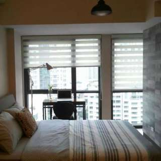 Paseo Heights, Studio-type Condo for Rent, CRD01670