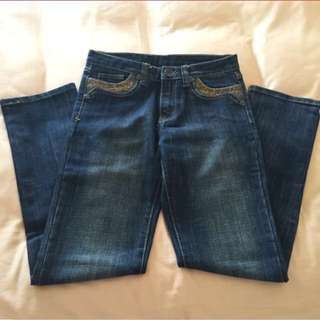 Jeans T2000
