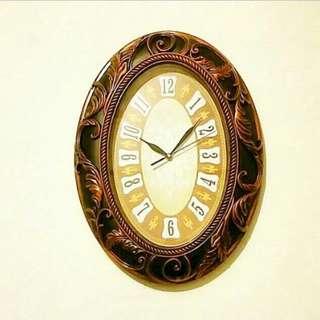 💕Instock Wall Clock