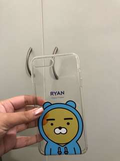 Kakao Talk Iphone 8 plus phone case