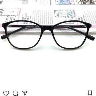 Kacamata blushingeyewear