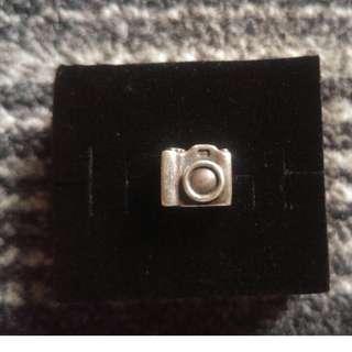 Pandora Camera Charm with Box