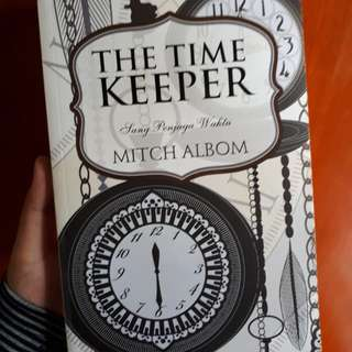 Novel time keeper