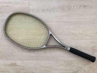Vintage Yonex Tennis Racket RQ-150