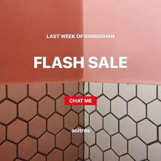 Flash Sale: Clothing Only 🌼