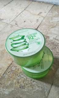 Nature Republic Aloe Vera Share in Jar (30ml)