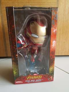 Cosbaby IronMan mark 50