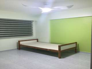 Newly Renovated Rooms For Rent