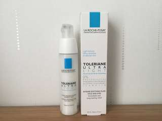 La Roche Posay Toleriane Ultra Light