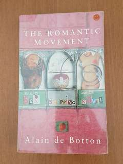 Alain De Botton The Romantic Movement