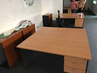 Office tables for sale (cheapest)