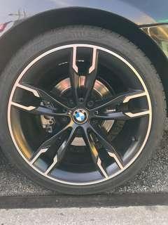 18'' BMW M SPORT RIM