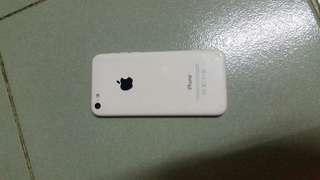 Iphone 5c 32gb semi defect