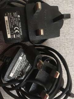 LG travel adapter