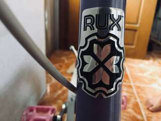 RUX Girls bicycle