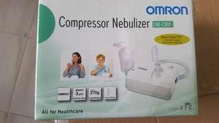Nebuliser OMRON