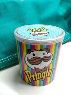 (M.T.O.) Pringles Labels Customised for 37g can size