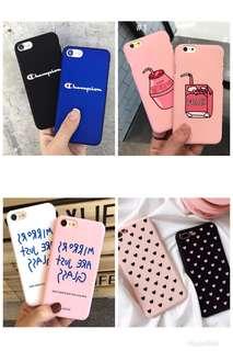 🌺 iPhone Casing