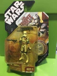 Star Wars - 7th Legion Clone Trooper