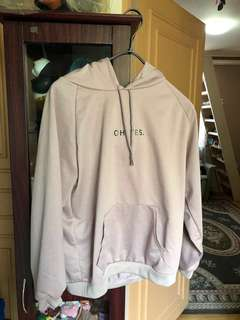 BOUGHT IN KOREA FOR 1300!! BRAND NEW KOREAN HOODIE (NEGOTIABLE)