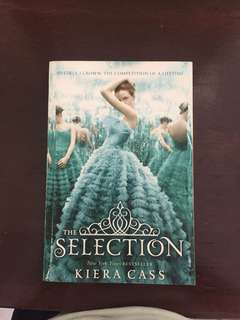 The Selection & The Elite