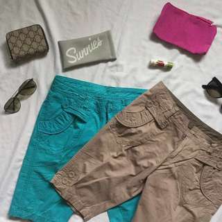 Tokong Shorts BUNDLE
