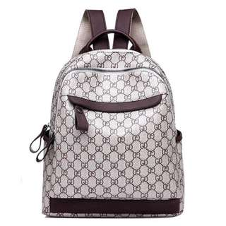 Fashion Gucci Back Pack Class A