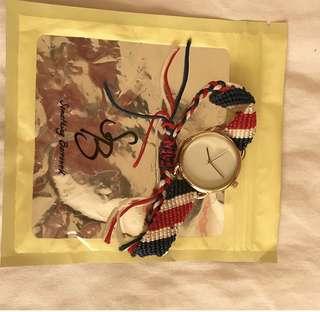 Pretty watch, watch