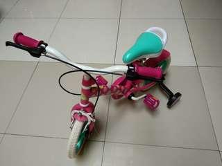 Elc my first bike anak girls