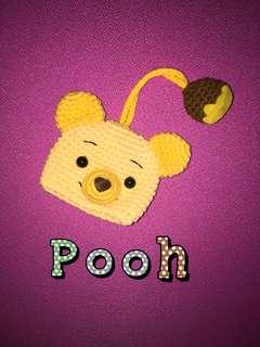 Winnie the pooh keycover