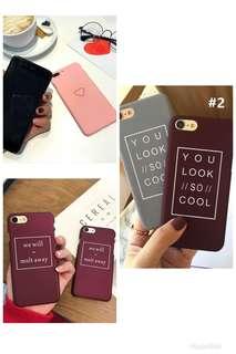 💫 iPhone Casing