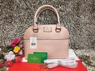 kate spade handbag/slingbag